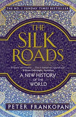 silks roads